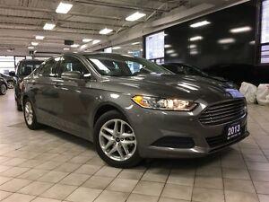 2013 Ford Fusion SE, Navigation, Back up camera, Car Proof Verif