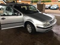 Volkswagen Golf mk4 1.9tdi