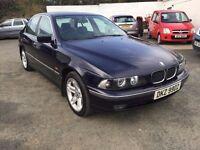 BMW 523i,,,,manual gearbox...mot.10.17,,,price;£ 699 ono px/exch
