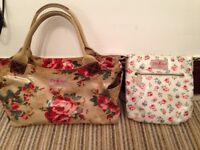 Cath Kidston bags and purses