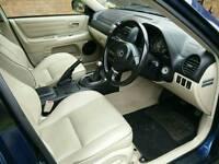 Lexus IS200 04 Plate 79k 1yr MOT