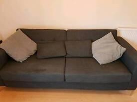 Sofa 3+1 seater
