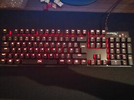 HyperX Alloy FPS [Cherry MX Reds]