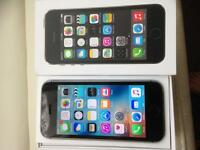 iPhone 5s unlocked 16gb( very good condition)