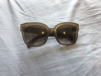 Brand new Céline sunglasses