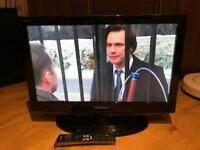 26' Samsung Widescreen lcd Tv