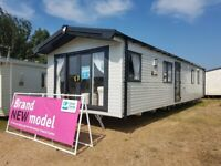 WILLERBY MANOR - HOLIDAY HOME LOCATED AT SILVER SANDS HOLIDAY PARK LOSSIEMOUTH (STATIC CARAVAN)