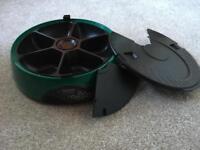 Automatic car feeder