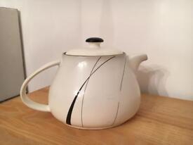 Denby Oyster Strands Tea Service