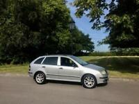 RELIABKE BARGAIN - VW Skoda 1.4 Estate - MOT - Alloys