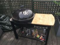 BBQ for sale! Almost new - used for just one summer