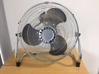 B&Q Air Circulating Fan