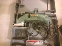 Used Bosch pda 120 E sander