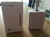 Wi Fi Booster TPLink wifi AV500