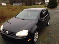 2008 Volkswagen rabbit for sell or trade. ST JOHNS