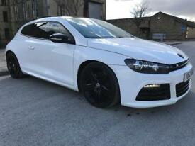 2012 (62) VW Scirocco R / 56K FSH / Currently running 330 BHP / Immaculate