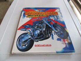 EXTREME STREETFIGHTER MOTORBIKES- THE ULTIMATE COLLECTION