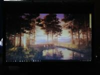 Mint Condition ViewSonic XG2402 24-inch Full HD Gaming Monitor with AMD