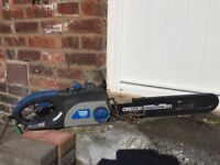 Mac Allister 2000w Corded Electric Chainsaw