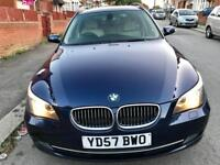 BMW 530D M-SPORT TOURING SE 3.0 DIESEL E61 Auto Estate 232BHP, FULLY LOADED , LOVELY CONDITION