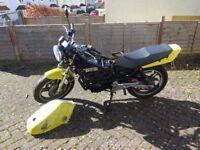 Classic Honda CB 350 1986
