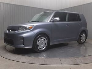 2012 Scion xB A/C