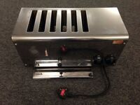 Lincat 6 Slice Toaster / little used /