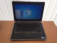 DELL LATITUDE E6420 INTEL CORE i5 LAPTOP