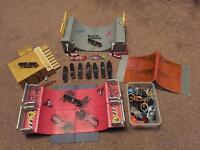 tech deck bundle joblot