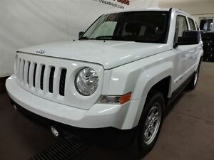 2015 Jeep Patriot NORTH, 4 ROUES MOTRICES, 8 PNEUS, BAS MILLAGE