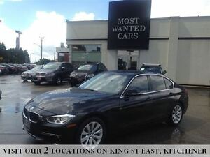 2014 BMW 3 Series 328i xDrive | LUXURY | HEADS UP DISPLAY |