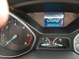 Superb Condition Ford CMAX 1600 Diesel Zetec. 12 Mths MOT. Priced to sell