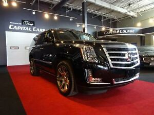 2015 Cadillac Escalade PREMIUM / NAVIGATION / BLUETOOTH