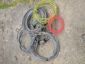 Selection of electrical wire