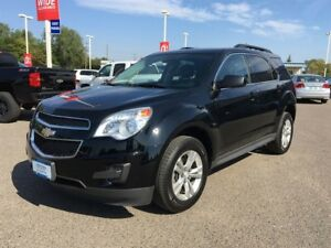 2015 Chevrolet Equinox LT AWD *Backup Camera* *Heated Cloth*