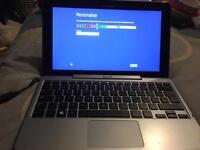 Samsung smart pc/tablet