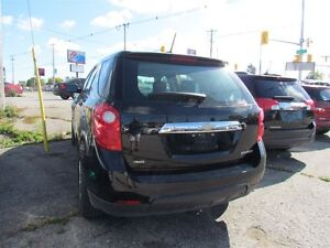2015 Chevrolet Equinox LS | ONE OWNER | AWD | BLUETOOTH London Ontario image 4