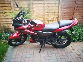 Honda CBF 125 (14) 1 Owner, Part service history, Full MOT,