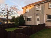 3 Bedroom end terraced house in Stoneyburn