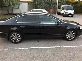Volkswagen Passat Sport 2.0 TDI DSG (170BHP) £3285 ono