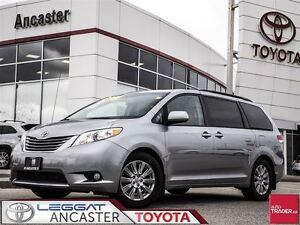 2011 Toyota Sienna XLE 7 Passenger