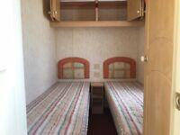 Static Caravan For Sale- Willerby Westmoreland 3 Bedroom