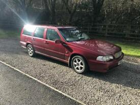 Volvo v70 1997 2.4 Automatic 4 months mlt