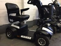 Mobility scooter Drive Envoy 4 in white with 12 months warranty