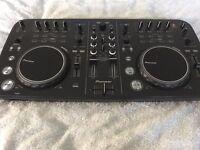 Pioneer DDJ-ERGO-K - All Black LTD. Edition - USB DJ Controller