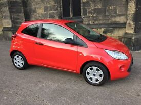2012 62 FORD KA 1.2 STUDIO 3DR **PART EXCHANGE AVAILABLE**