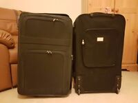 2 x Large Suitcases For Sale