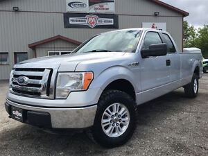2012 Ford F-150 XLT 7700 PACKAGE (HEAVY HALF TON!)