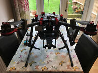 Professional Aerial Video and Photography.
