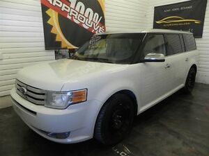 2009 Ford Flex Limited * AWD * Toit * GPS * Cuir* Camera * DVD